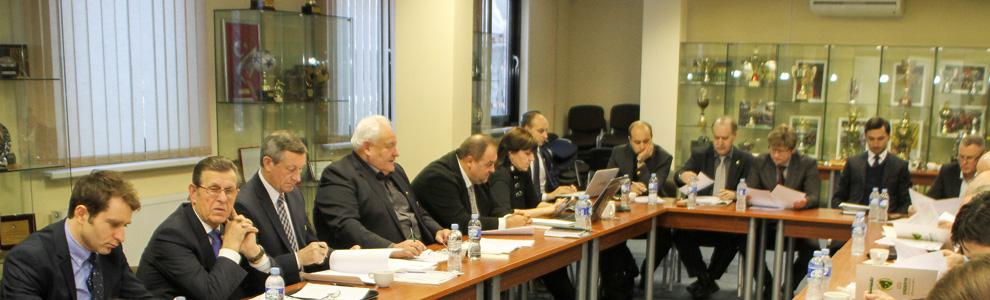 Vykdomasis komitetas