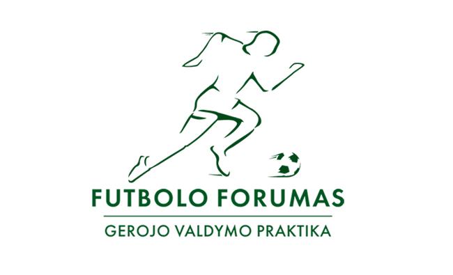 Rugsėjo 4 d. Vilniuje vyks atviras futbolo forumas