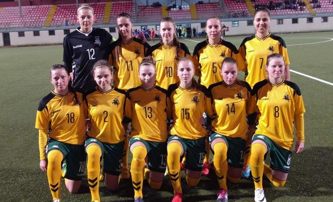 Kipre pratęs pasiruošimą pasaulio čempionato atrankai