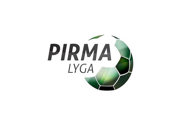 LFF Pirmoje lygoje žais 15 komandų