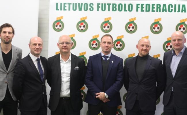 Lietuvos treneriams – Danijos specialistų patarimai