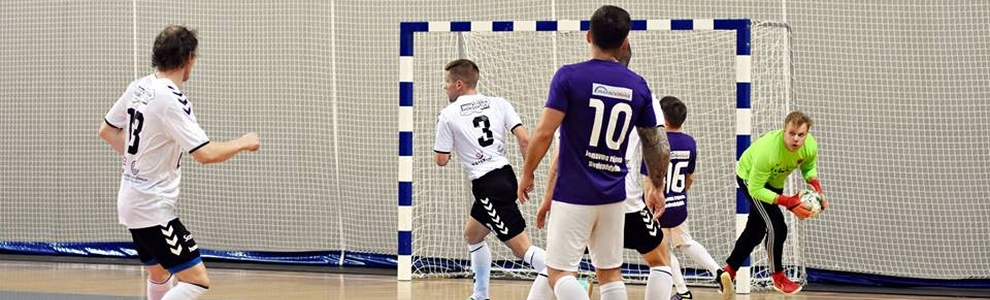 Optibet Futsal A Lyga
