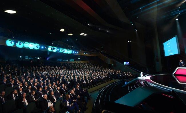 LFF vadovai diskutavo dėl Europos futbolo klausimų