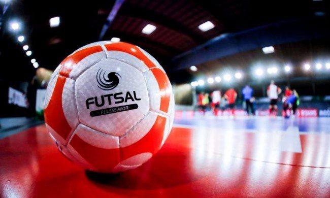 Futsal A lygos pirmenybių starte – E. Baranausko pokeris ir VIP pergalė