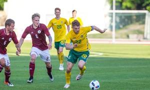 Neišnaudoję gerų progų lietuviai nubausti Latvijoje