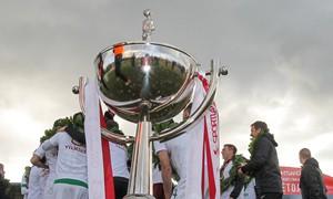 Ištraukti 2016 m. LFF taurės III etapo burtai
