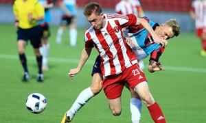 Dėl LFF taurės rungtynių keičiasi Pirmos lygos dvikovų datos ir laikai