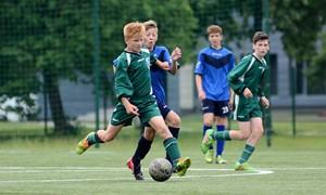 Startavo LVJFA jaunučių Pirmos lygos varžybos