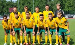 Alytuje Europos čempionato atrankoje žais ir U-19 rinktinė