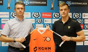 Oficialu: D. Petravičius karjerą tęs Lubine