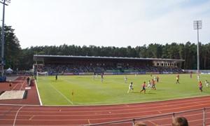 Alytaus savivaldybėje aptars futbolo vystymo klausimus
