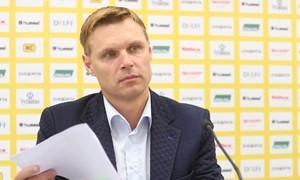 """E. Jankauskas: """"Palaikymas mus dar labiau įpareigoja"""""""