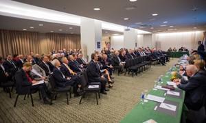 LFF prezidentas išrinktas į LTOK Vykdomąjį komitetą