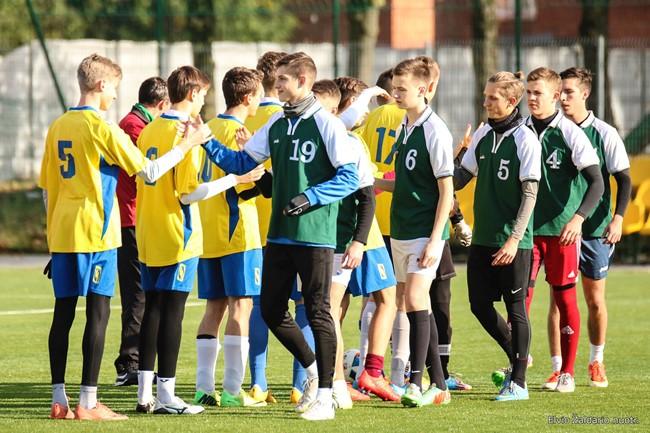 Paaiškėjo Vilniaus gimnazistų čempionato ketvirtfinalio dalyviai