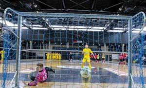 Ištraukti LFF Futsal taurės pusfinalio burtai