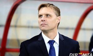"E. Jankauskas prognozuoja intrigą ""SHARP LFF taurės"" finale"