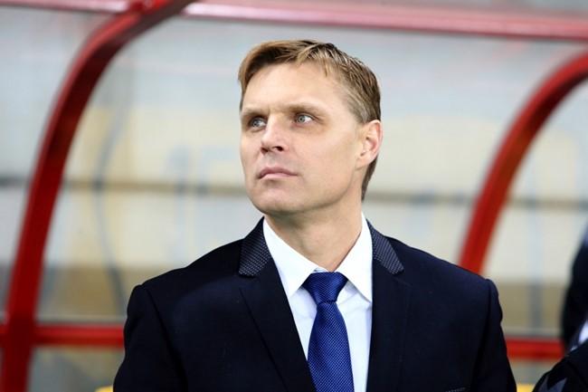 """E. Jankauskas: """"Gavome gerą pamoką"""""""
