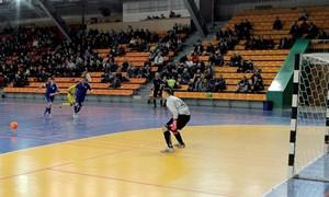 Artėjančiam sezonui besirengianti Salės futbolo asociacija pildosi naujais nariais