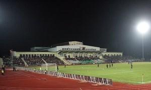 Startavo bilietų prekyba į taurės finalo rungtynes
