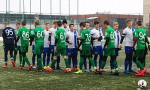 Paskelbtas 2018 m. LVJFA varžybose dalyvausiančių komandų sąrašas