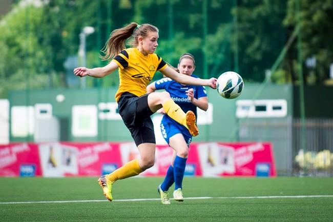 Moterų A lygoje rungsis 6 komandos