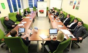 Paskelbė raportą dėl gerosios valdymo praktikos