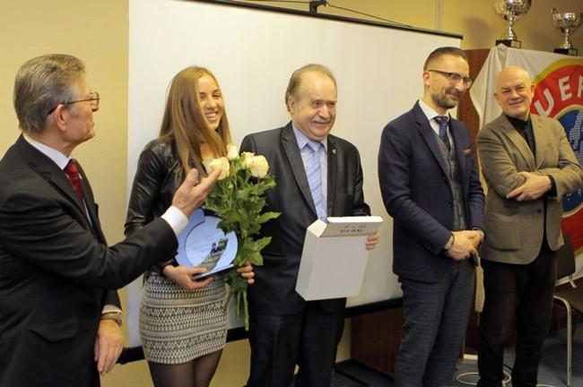 Apdovanoti geriausieji Kauno apskrityje