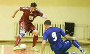 """FK """"Bekentas"""" traukiasi iš Lietuvos salės futbolo A lygos"""