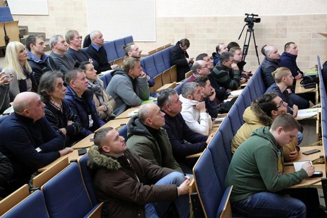 Į seminarą ugdantiems jaunimą atvyks svečiai iš Danijos