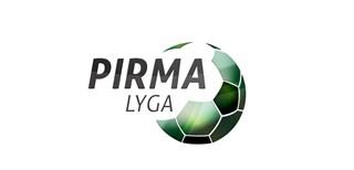 Pirmos lygos licencijos suteiktos 10 klubų ir komandų