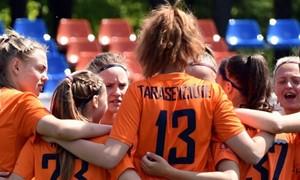 Gargžduose vyks tarptautinis merginų futbolo turnyras
