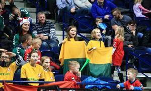 Paskelbtas išplėstinis futsal rinktinės sąrašas Euro 2022 atrankos turnyrui