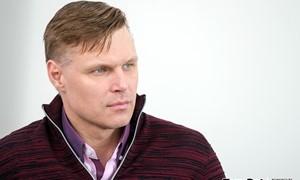 """E. Jankauskas: """"Neturime teisės daryti tokių klaidų"""""""