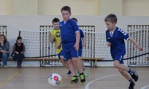 """Kaune vyko """"Mes mylim futbolą"""" turnyras"""