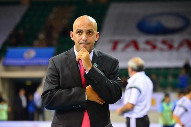 Kaune - susitikimas su žymiu Futsal specialistu iš Brazilijos