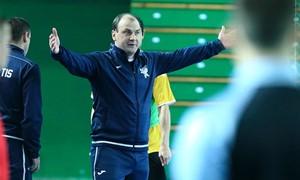 """""""Vyčio"""" treneris nenuvertina varžovų finale"""