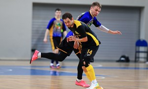 Startuoja registracija į Futsal taurės turnyrą