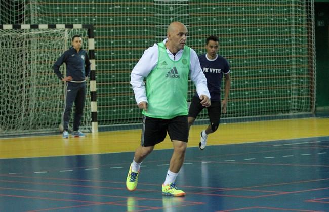 """Žymus Futsal specialistas iš Brazilijos: """"Į Lietuvą dar tikrai grįšiu"""""""