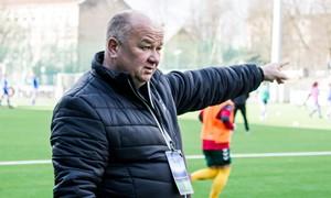 """R. Viktoravičius: """"Neparodėme optimalios sportinės formos"""""""