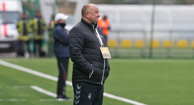 """R. Viktoravičius: """"Rungtynių pabaigoje įvyko nelaimė"""""""