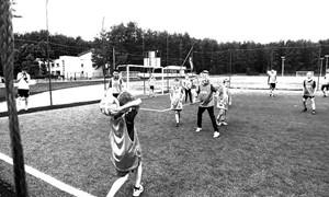 Birželio 2 d. Vilniuje įvyks futbolo maratonas