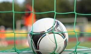 Jaunučių mažojo futbolo čempionės paaiškės šį penktadienį