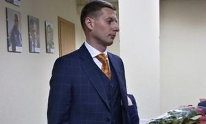 Kauno apskrities prezidentu išrinktas S. Slyva