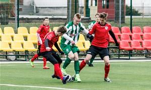 Jaunimą ugdantiems klubams – LFF klubų vystymo fondo lėšos ugdymo kokybei gerinti