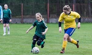 Įspūdingas 10-metės debiutas moterų I lygoje