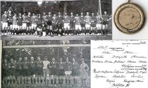 Nuo pirmojo Lietuvos čempionato starto - 95 metai