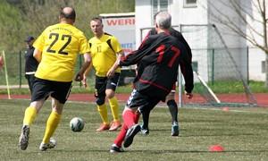Startuoja 2018 m. Lietuvos senjorų (50 metų ir vyresni) pirmenybės