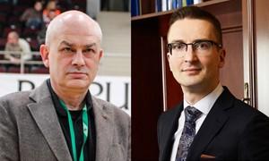 LFF prezidento pareigas laikinai eis V. Butkevičius