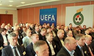 Po LFF vykdomojo komiteto, A lygos ir I lygos atstovų susirinkimo – esminiai pokyčiai
