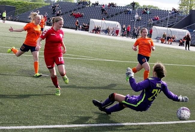 LMFA Pirmoje lygoje varžysis 15 komandų